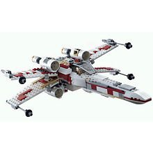 LEGO Star Wars: Limited Edition X-wing Fighter (6212)