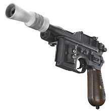 Han Solo Blaster From Star Wars Episode: The Empire Strikes Back