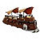 LEGO Star Wars Classic Jabba's Sail Barge (6210)