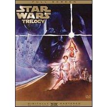 Star Wars Trilogy DVD (3Pc)/WS