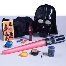 Star Wars Episode 3 Biggest Favor Pack