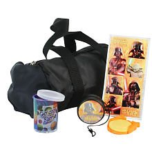 Star Wars Episode 3 Big Favor Pack for 7