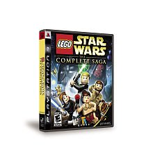 Sony PlayStation 3: LEGO Star Wars: The Complete Saga