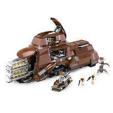 LEGO Star Wars: Trade Federation MTT (7662)