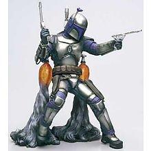 Koto Star Wars Model: Boba Fett