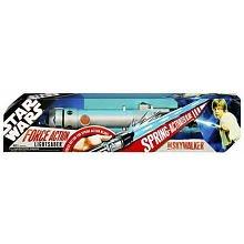 Star Wars Luke Skywalker Force Action Lightsaber