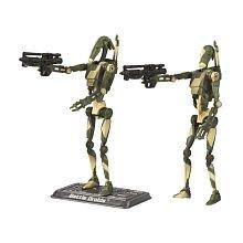 Star Wars Battle Droid 2-Pack
