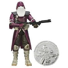 Star Wars Galactic Marine with Exclusive Collector Coin