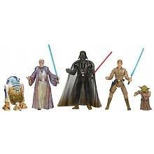 Star Wars Battle Packs - Jedi Training on Dagobah