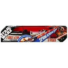 Star Wars Darth Vader Force Action Lightsaber