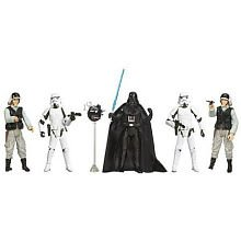 Star Wars Battle Packs Capture of Tantive IV