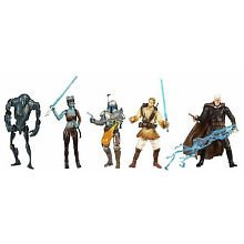 Star Wars Battle Pack Battle of Geonosis