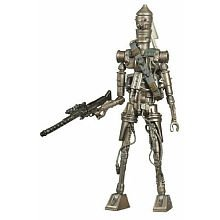 Star Wars The Saga Collection IG-88 Bounty Hunter