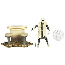 Star Wars Elis Helrot with Exclusive Collector Coin