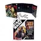 Star Wars Basic Figure Darth Vader and Coin Folder