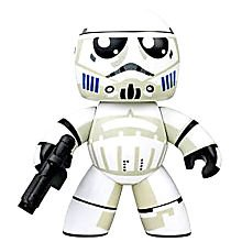 Star Wars Mini Storm Trooper