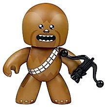 Star Wars Mini Chewbacca