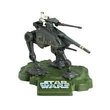 Star Wars TITANIUM SERIES Die-Cast AT-AP Vehicle