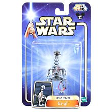 Star Wars Star Tours G2-9T