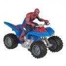 Spider-Man Bump N Go ATV