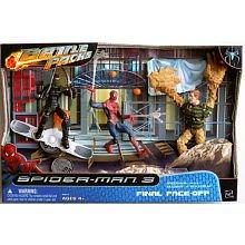 Spider-Man 3 Final Face-Off