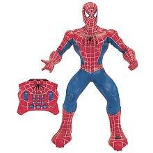 Spider-Man 3 Action Command Spider-Man