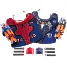 Nerf Spider-Man vs. Venom Dart Tag Set