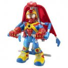 Spider-Man & Friends 6-inch Hang-gliding Spider-Man