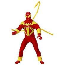 Spider-Man Origins Series Iron Spider-Man