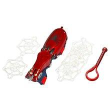 Spider-Man Web Blaster Web Sticker