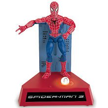 Spider-Man 3 Web Blasting Bank