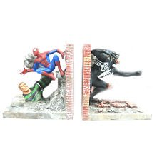Marvel Spider-Man Bookends