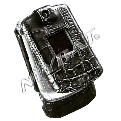 Motorola RAZR V3 MOT -V3/ V3C/ V3M/ V3I Executive Protector Case(Crocodile Skin001)