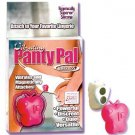 PANTY PAL BUTTERFLY VIBRATING se002904