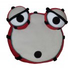 Tom the Plush (Kick) Drum