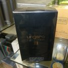 Ungaro III by Emanuel Ungaro 3.4 oz 100 ml Edt  Retail $ 75.00 Our Price $ 44.99 Save 40 %
