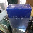 Nautica Voyage EDT Spray 3.4 oz 100 ml for men