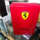Ferrari Red 4.2 Fl.Oz EDT 125 ml for men  Retail  $65.00 Our Price $39.99 Save 38 %