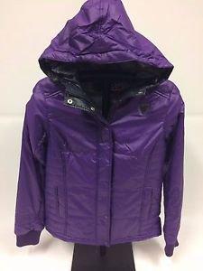 "Fox Racing ""Top Shelf"" Winter Jacket - Purple - NEW"