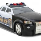 Tonka Mighty Motorized Vehicle Black Police Car NEW