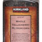 Kirkland Signature Tellicherry Whole Peppercorn 399g /14.1 OZ New Fresh