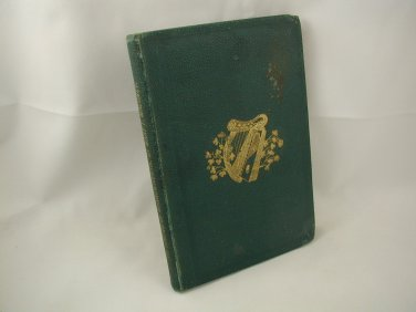 The Legend of Nonnenwerth and Other Poems Mary Maloney 1876 Vintage Poetry J J Owen San Jose CA