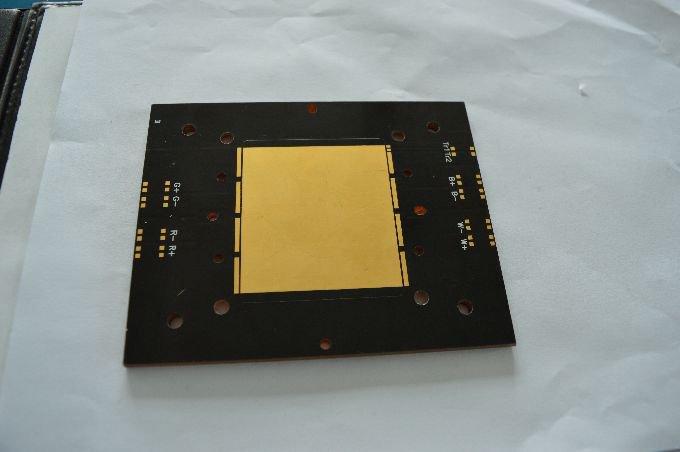type of pcb board Copper Blank PCB Board