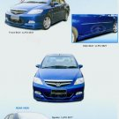Honda City 2005 (Full Set)