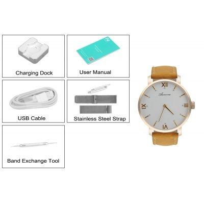 Smart-watch (Waterproof)