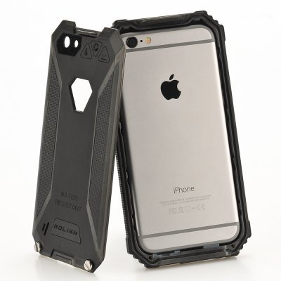 Rugged iphone 6 case (water & dustproof)