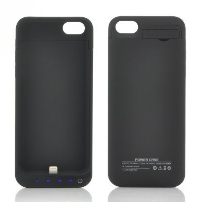 External battery/case for 5/5C/5S