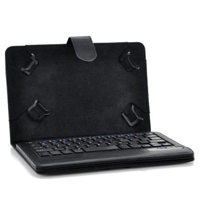 7-8 Inch Bluetooth Wireless Keyboard case