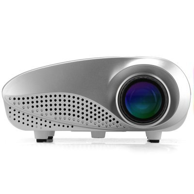 1080p Mini Multimedia LED Projector