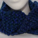 Adult Bright and chunky scarf